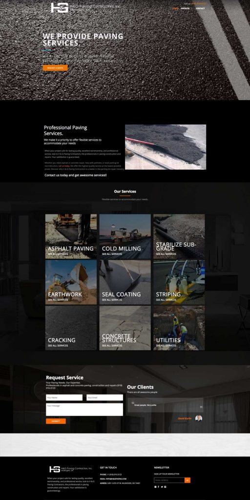 Web Design Company, Website Designers