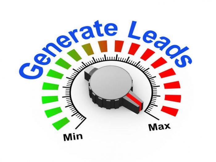 Generating Leads Online with Social Media