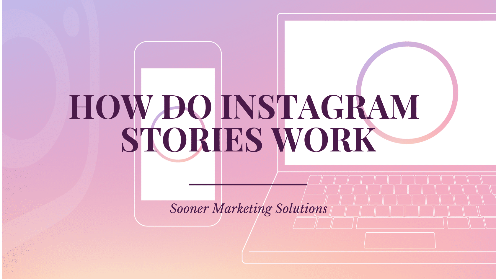 How do instagram stories work