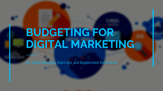 Small Business Marketing Budget Guidelines and Goal Based Budgeting