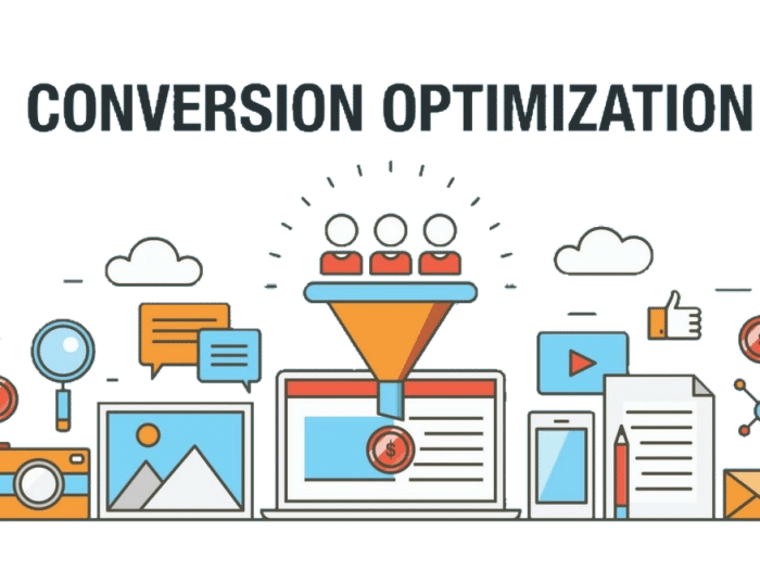 Conversion Rate Optimization with Sooner Marketing Solutions