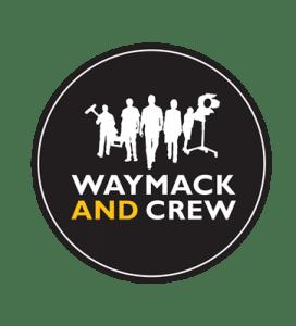 Waymack & Crew Logo