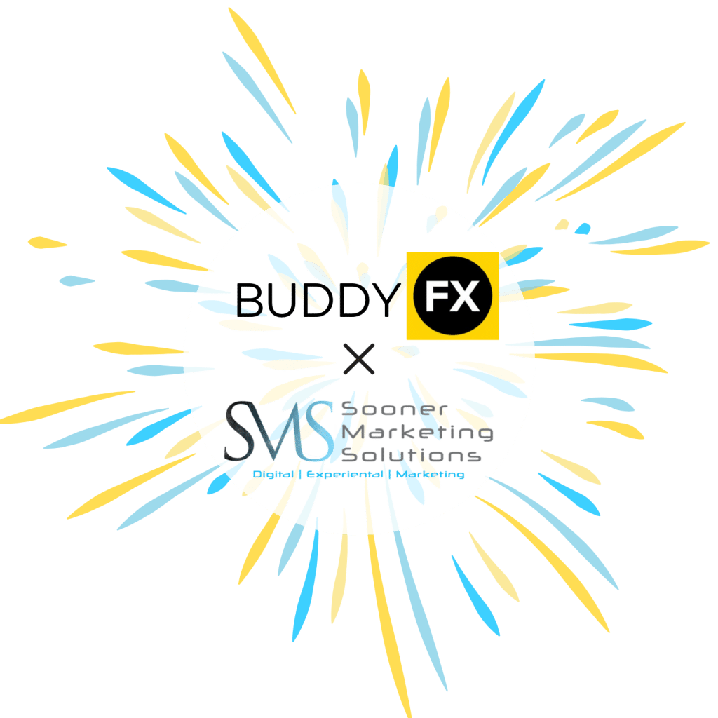 Sooner Marketing Solutions Partnership with Buddy FX