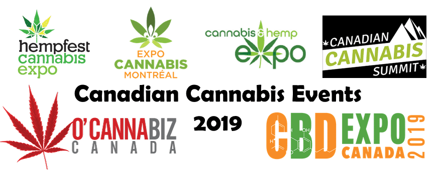 Cannabis Event Marketing