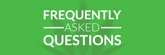 Marijuana Cannabis Marketing & Advertising FAQ