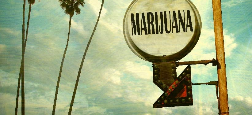 Marijuana Cannabis Marketing & Advertising FAQ