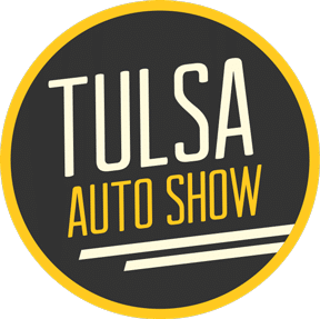 Tulsa Auto Show Logo