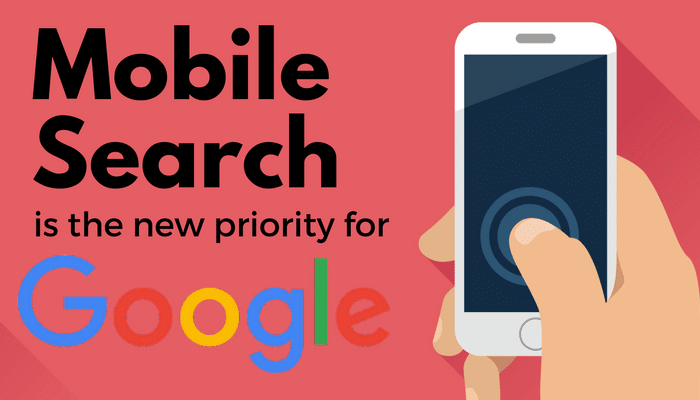 The 2019 September Mobile First Google Indexing Update is so Important