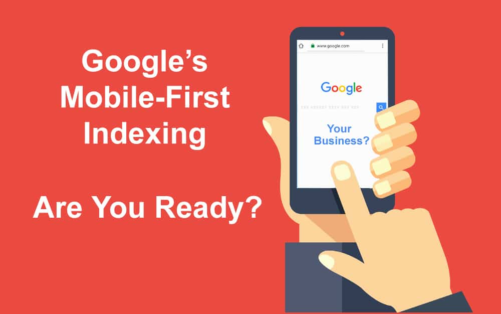 The 2019 September Mobile First Google Indexing Update is so ImportantThe 2019 September Mobile First Google Indexing Update is so Important