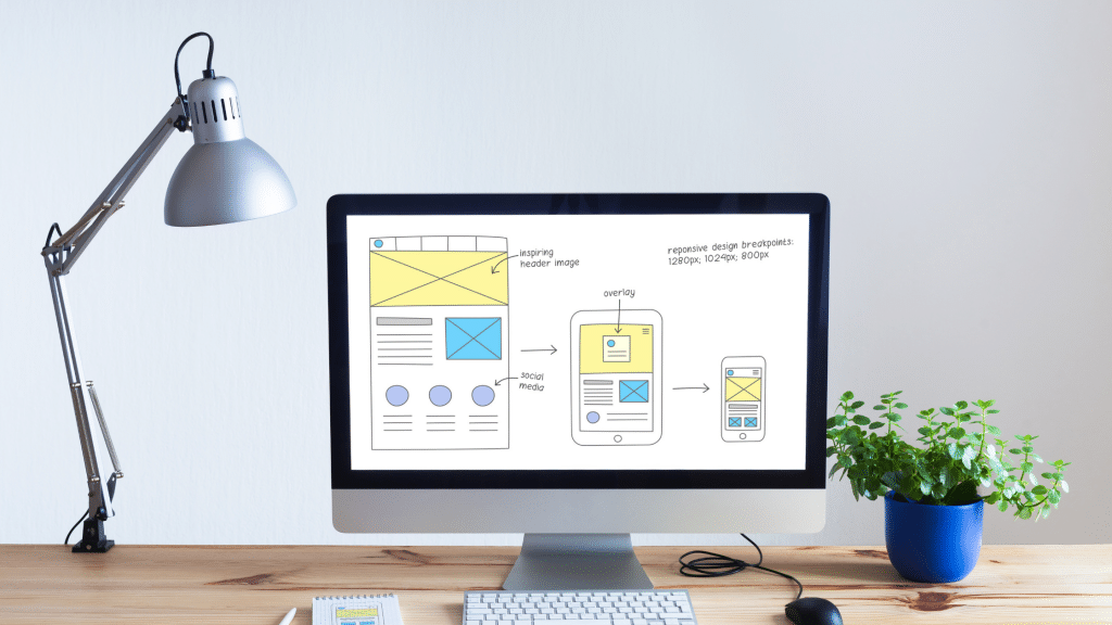 The Complete Guide to Building The Best Web Design Building Your Web Pages