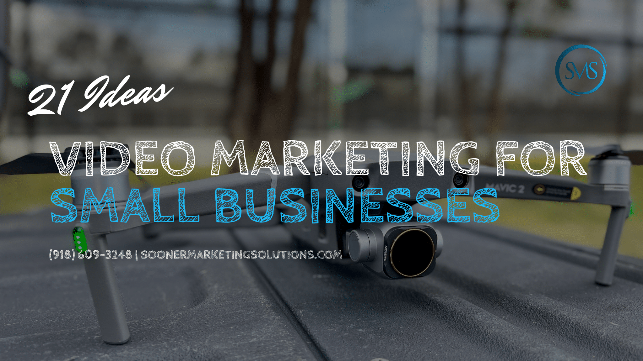 21 Video Marketing Ideas for Small Business Budgets