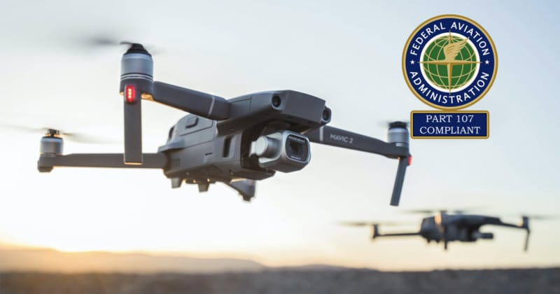 FAA Publishes New Final Drone Rules Going into 2021 Sooner Marketing Solutions Drone Pilots Drone Services in Oklahoma