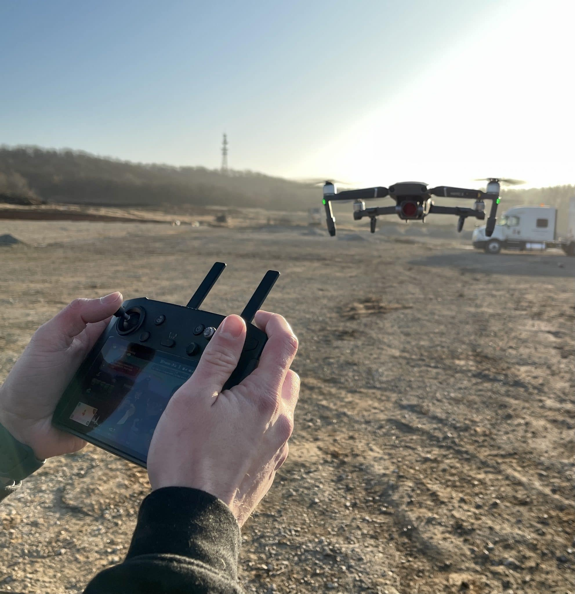 Sooner Marketing Solutions Drone Services in Oklahoma